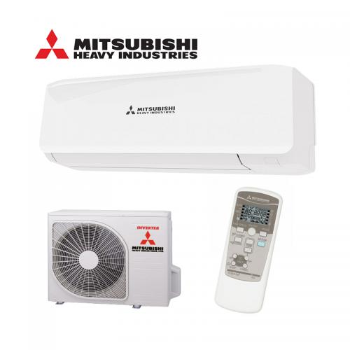 Mitsubishi-heavy-srk-25-zmp completo