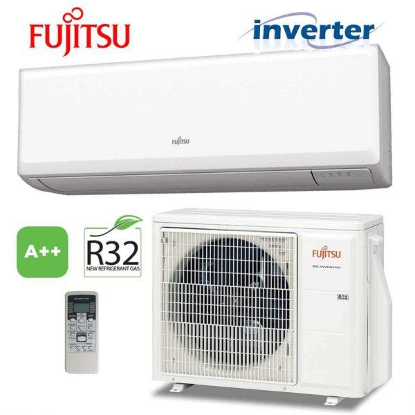 Fujitsu ASY 25UI-KP (R32)
